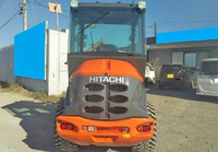 HITACHI  Wheel Loader ZW40 2015 37h_5