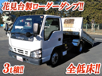 ISUZU Elf Loader Dump PB-NKR81AN 2005 -_1