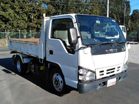 ISUZU Elf Loader Dump PB-NKR81AN 2005 -_3