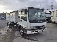 ISUZU Forward Deep Dump KC-FRR33G4 1998 -_3