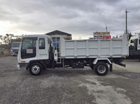 ISUZU Forward Deep Dump KC-FRR33G4 1998 -_5