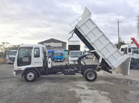 ISUZU Forward Deep Dump KC-FRR33G4 1998 -_6