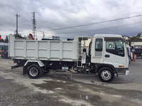 ISUZU Forward Deep Dump KC-FRR33G4 1998 -_7
