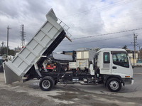 ISUZU Forward Deep Dump KC-FRR33G4 1998 -_8