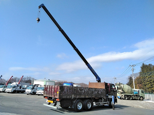 Big Thumb Truck (With 4 Steps Of Cranes)_2
