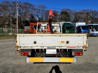 HINO Dutro Truck (With 5 Steps Of Unic Cranes) PB-XZU433M 2004 143,307km_10