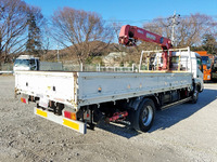 HINO Dutro Truck (With 5 Steps Of Unic Cranes) PB-XZU433M 2004 143,307km_2