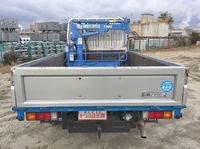 MITSUBISHI FUSO Canter Truck (With 3 Steps Of Cranes) KK-FE51CBT 1999 29,568km_10