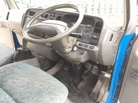 MITSUBISHI FUSO Canter Truck (With 3 Steps Of Cranes) KK-FE51CBT 1999 29,568km_32