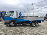 MITSUBISHI FUSO Canter Truck (With 3 Steps Of Cranes) KK-FE51CBT 1999 29,568km_5