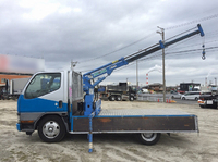 MITSUBISHI FUSO Canter Truck (With 3 Steps Of Cranes) KK-FE51CBT 1999 29,568km_6