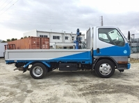 MITSUBISHI FUSO Canter Truck (With 3 Steps Of Cranes) KK-FE51CBT 1999 29,568km_7