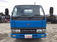 MITSUBISHI FUSO Canter Truck (With 3 Steps Of Cranes) KK-FE51CBT 1999 29,568km_8