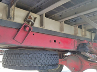 MITSUBISHI FUSO Fighter Truck (With 5 Steps Of Unic Cranes) PA-FK61FJ 2004 341,330km_16