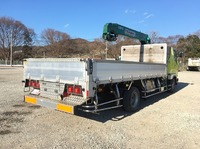 MITSUBISHI FUSO Fighter Truck (With 5 Steps Of Unic Cranes) PA-FK61FJ 2004 341,330km_2