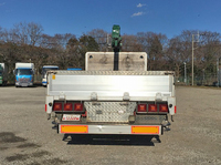 MITSUBISHI FUSO Fighter Truck (With 5 Steps Of Unic Cranes) PA-FK61FJ 2004 341,330km_8