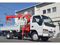 UD TRUCKS Condor Truck (With 4 Steps Of Cranes) KC-BKS71LAV 1998 156,446km_3