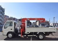 UD TRUCKS Condor Truck (With 4 Steps Of Cranes) KC-BKS71LAV 1998 156,446km_5