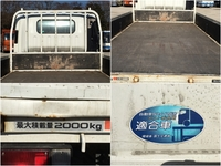 ISUZU Elf Flat Body SDG-NPS85AR 2011 193,289km_13