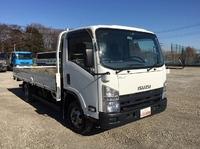 ISUZU Elf Flat Body SDG-NPS85AR 2011 193,289km_3