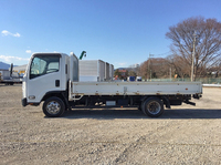 ISUZU Elf Flat Body SDG-NPS85AR 2011 193,289km_5