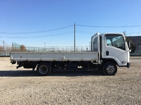 ISUZU Elf Flat Body SDG-NPS85AR 2011 193,289km_7