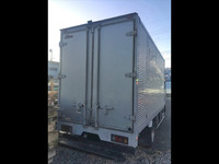 ISUZU Elf Box Van BKG-NLR85AN 2008 397,000km_3