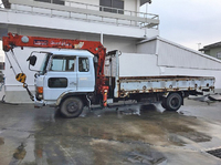 HINO Ranger Truck (With 5 Steps Of Cranes) P-FD174BA 1986 1,163,556km_2