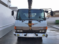 HINO Ranger Truck (With 5 Steps Of Cranes) P-FD174BA 1986 1,163,556km_3