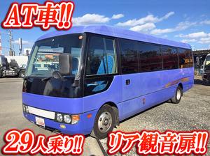 MITSUBISHI FUSO Rosa Micro Bus KK-BE64DJ 2002 434,357km_1