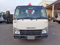 ISUZU Elf Truck (With 3 Steps Of Unic Cranes) SKG-NKR85AR 2011 43,000km_7