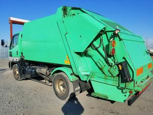Fighter Mignon Garbage Truck_2