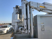 NISSAN Atlas Cherry Picker PB-AKS81AN 2007 80,275km_20