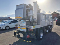 NISSAN Atlas Cherry Picker PB-AKS81AN 2007 80,275km_2