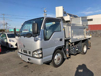 NISSAN Atlas Cherry Picker PB-AKS81AN 2007 80,275km_3