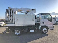 NISSAN Atlas Cherry Picker PB-AKS81AN 2007 80,275km_5