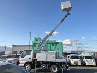 NISSAN Atlas Cherry Picker PB-AKS81AN 2007 80,275km_9