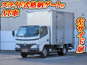 TOYOTA Dyna Aluminum Van BDG-XZU308 2008 -_1