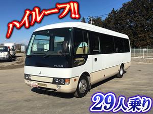 MITSUBISHI FUSO Rosa Micro Bus PA-BE63DG 2006 253,819km_1