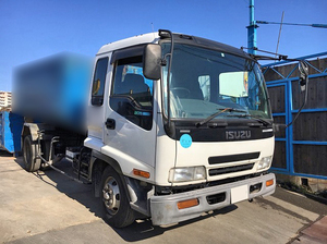 Forward Container Carrier Truck_2