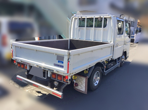 Canter Guts Double Cab_2