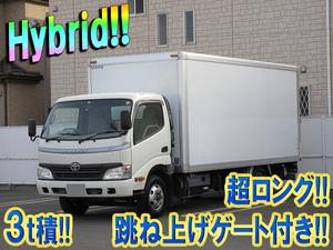 Dyna Panel Van_1