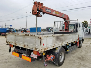 Fighter Truck (With 6 Steps Of Unic Cranes)_2