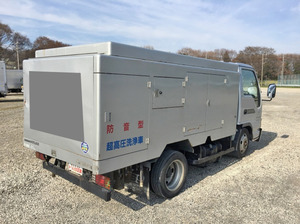 Atlas High Pressure Washer Truck_2