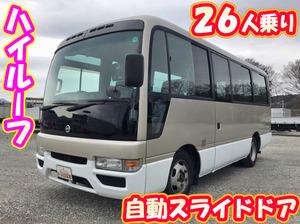 NISSAN Civilian Micro Bus KK-BVW41 2004 101,166km_1