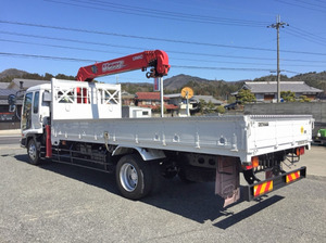 Forward Truck (With 5 Steps Of Unic Cranes)_2