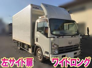 Condor Aluminum Van_1