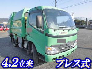 Dyna Garbage Truck_1