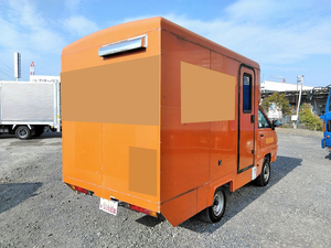 Townace Mobile Catering Truck_2