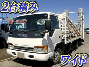 Elf Carrier Car_1